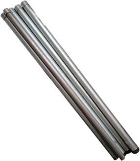 tubo conduit pared gruesa 4 pulgadas