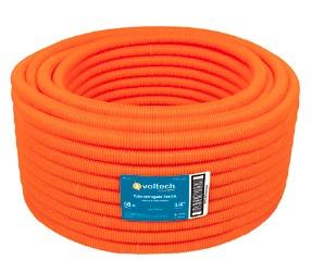 Tubo corrugado flexible marca voltech manguera oferta - Precio tubo corrugado ...