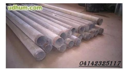tubo de 3 pulgada galvanizada de 6 metros