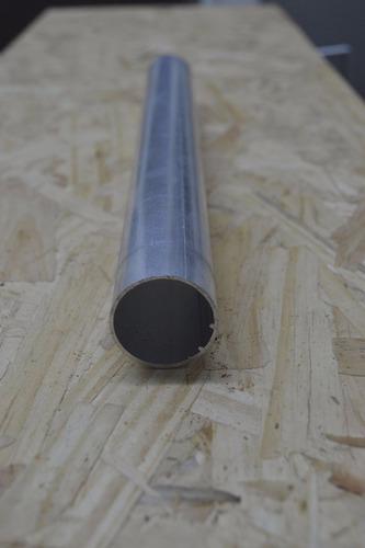 tubo de 32mm de aluminio para cortinas roller
