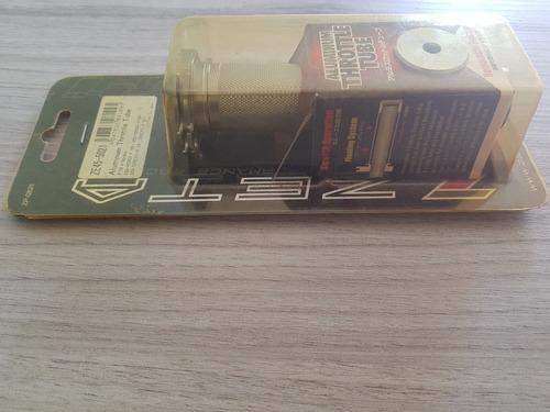 tubo de acelerador zeta em alumínio para ktm exc/xcf/sx