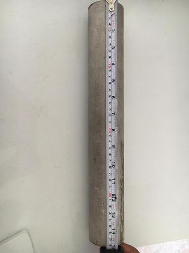 tubo de acero inox 304l astm-a312 schedule 40 sin costura
