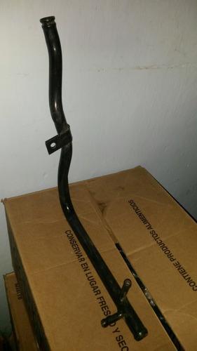 tubo de agua calefacción ford laser 2.0 nuevo