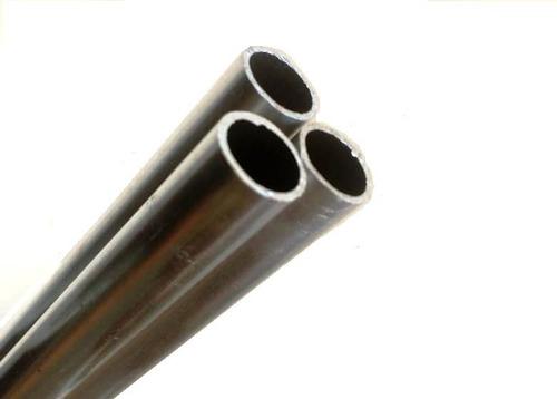 tubo de  alumínio  1/2'' -  6 unidades 100cm