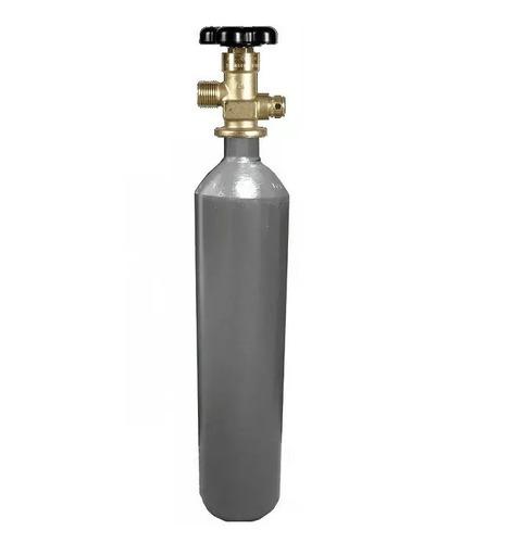 tubo de co2 de 1 mt3 = 5 kg apto soldadora, carbonatar, soda