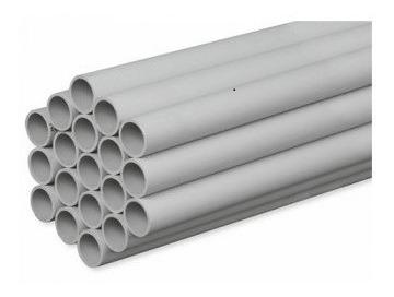 tubo de electricidad pvc 3/4 3x600mil