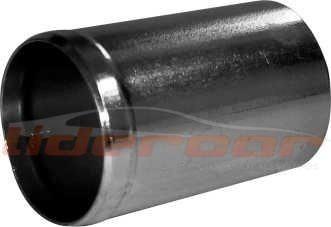 tubo de entrada d´água do bloco do motor gm