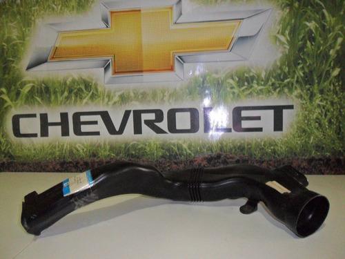 tubo de entrada de ar do filtro vectra 90499626