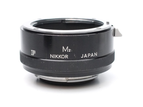 tubo de extensión nikon  -usado-  efe9