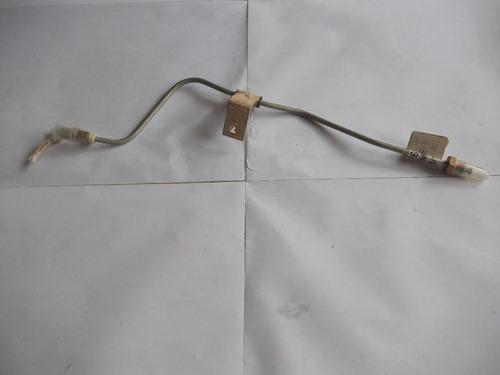 tubo de freio traseiro - le f4000 02/12