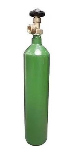 tubo de nitrogeno de 1 metro cubico refrigeracion prueba hidraulica por 5 años