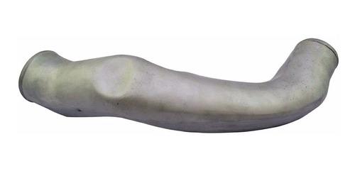 tubo de pressurização em alumínio especial 3pol diâmetro