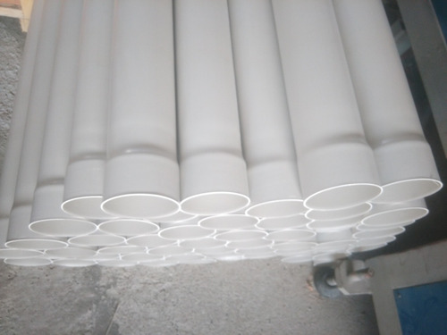 tubo de pvc aguas negra de 4 pulgadas