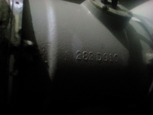 tubo de rayos x 282d910