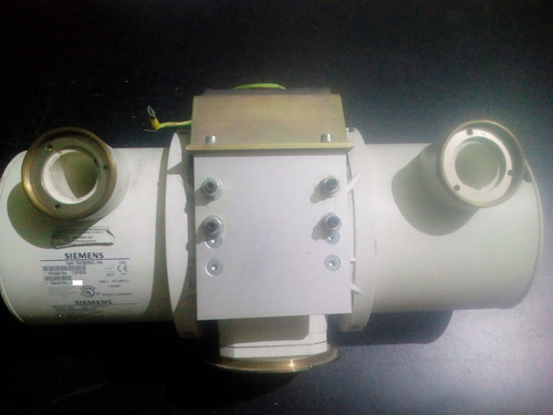tubo de rayos x siemens opti 150/30/50c-100 modelo 1161525