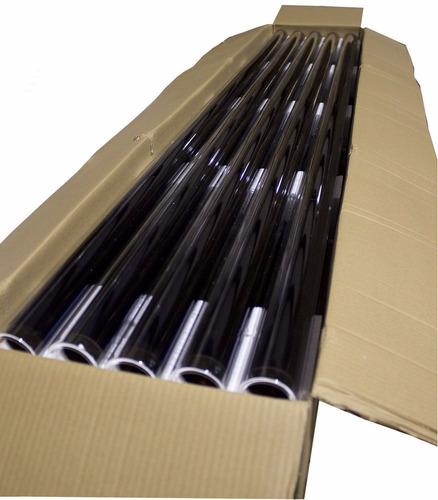 tubo de repuesto para termotanque solar 58mm diametro