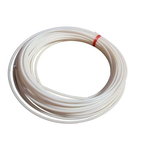 tubo de teflon ptfe iø 2mm eø 4mm x metro impresora 3d 1.75