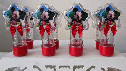 tubo estrella souvenir o mesa dulces .lata souvenir