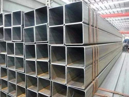 tubo estructural 100x100