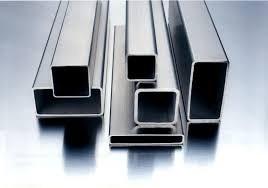 tubo estructural 100x100x6mts 3mm