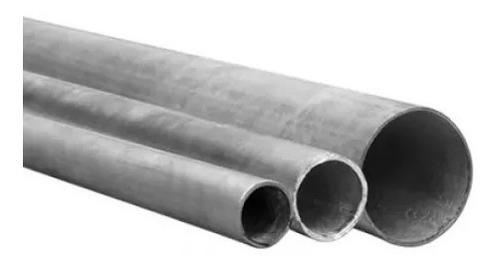 tubo estructural 7/8'' x 0.90mm x 6mts