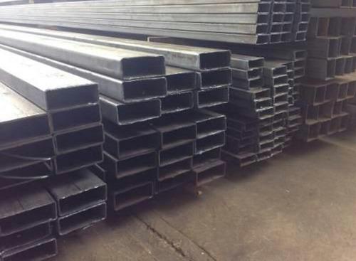 tubo estructural 80x40 100x100