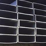 tubo estructural 80x40x12mts 2.25mm