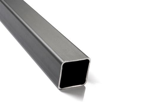 tubo estructural cuadrado 25 x 25 x 1,6mm - 6 mts de largo