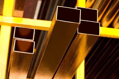 tubo estructural rectangular 25x15 (esp 0,89mm)- 6 mts