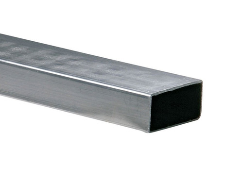tubo estructural rectangular 90 x 70 x 1,6mm - 6 mts.
