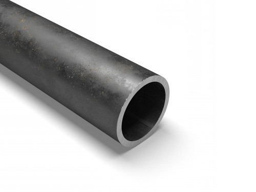 tubo estructural redondo 2'' (esp 0,89mm)- 6 mts de largo
