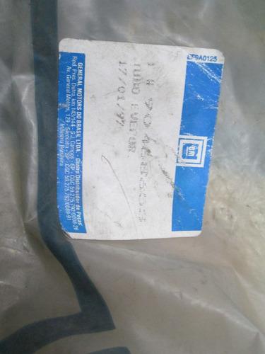 tubo evaporação canister celta corsa original gm 90468653