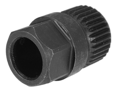 tubo extractor polea alternador 33 dientes 17x30mm ruhlmann