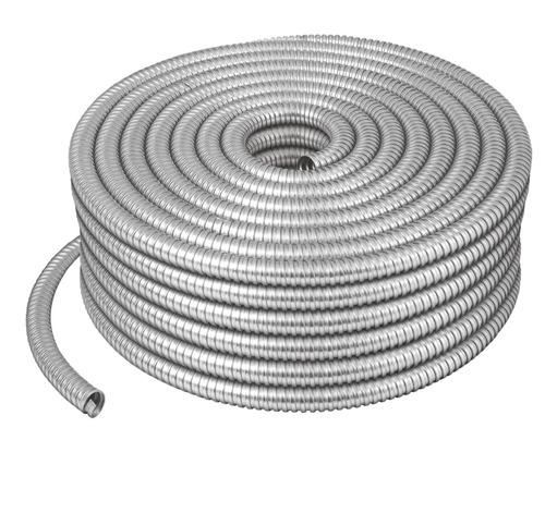 tubo flexible 1 , rollo 50 m, volteck, (46902 )