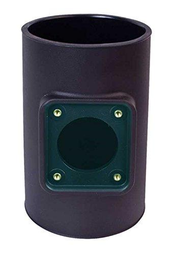 tubo flujo de aire masa airaid 9640