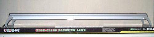 tubo fluorescente de 10 watts