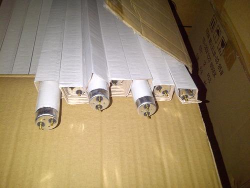 tubo fluorescentes f 20 watt t 8 - bl - mata mosca