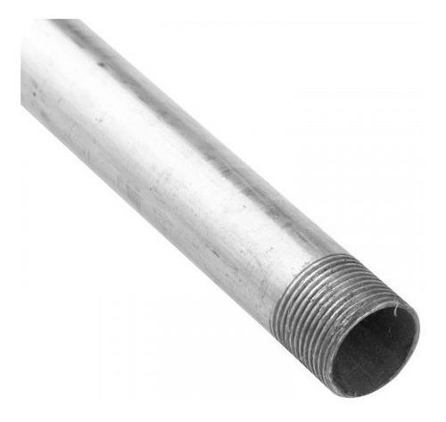 tubo galvanizado conduit imc de 3 pulgadas x 3 metros