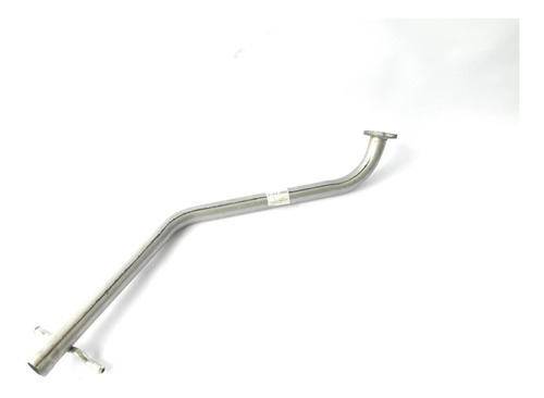 tubo intermedio de exosto mofle spark