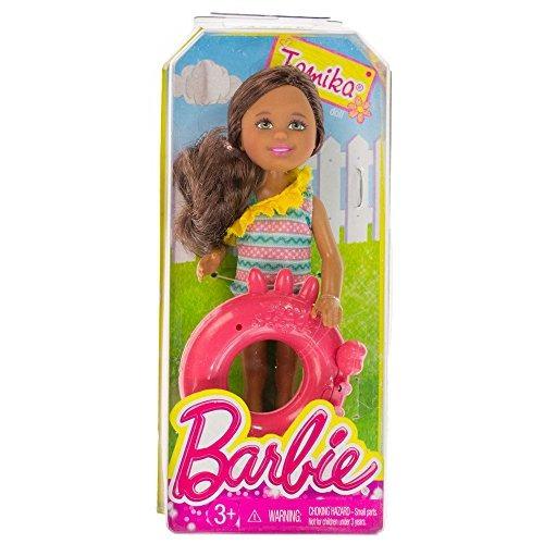 tubo interno tamika w / crab: barbie chelsea - coleccion fri