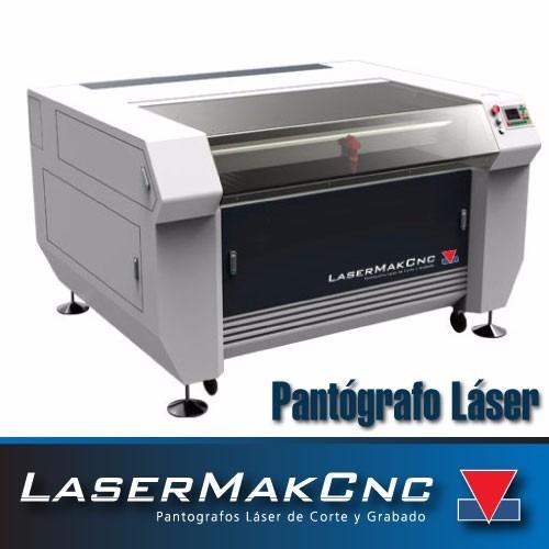 tubo laser co2 80w máquina corte y grabado 1250 mm x 80 mm