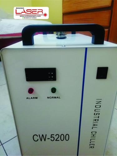 tubo  laser  reci  100w