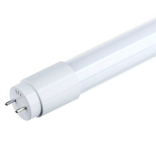 tubo led 18w 120cm t8 de vidrio luz blanca