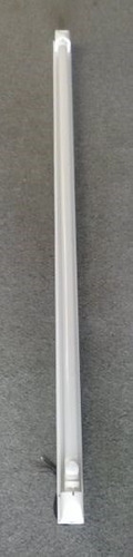 tubo led con sensor movimiento18w,120cm,luz día, incl chasis