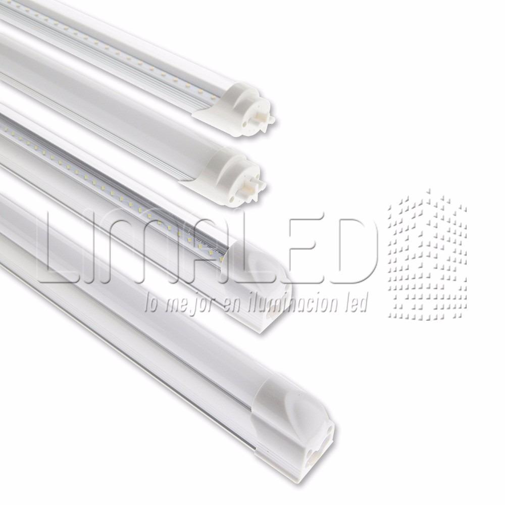 Tubo led fluorescente led tube light t8 26mm diamet lima - Tubo fluorescente led ...