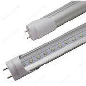 tubo led t8 120cm 18w 1800 lm 85-240v ahorra energia
