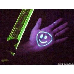 tubo luz negra general electric18w profesional djproaudio