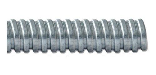 tubo metálico flexible sldx sapa 1 1/2 pulg 9520400 argos