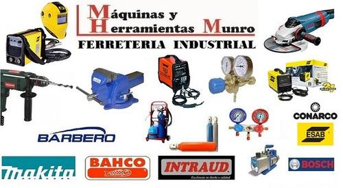 tubo nitrogeno 1/2 mt + regulador alta r410a  refrigeracion