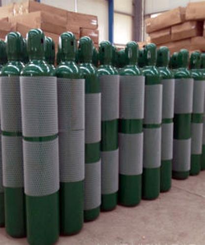 tubo nitrogeno 6 mt m3 con carga reacondicionados